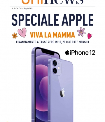 Speciale Apple